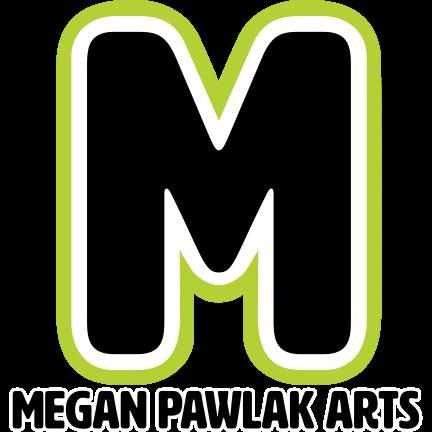 MEGAN PAWLAK ARTS